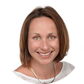 Julia Fletcher